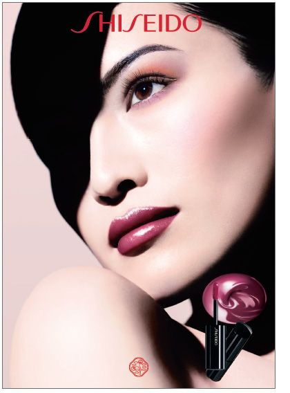 Shiseido Fall Winter 2014 Makeup Collection