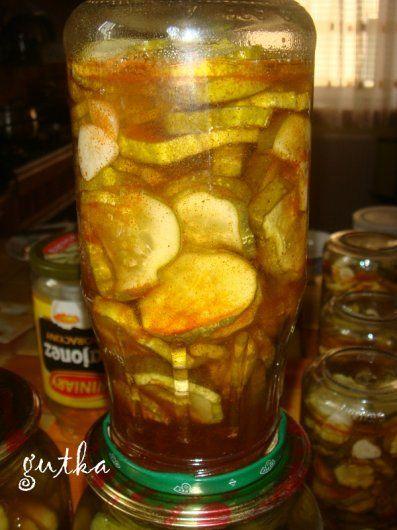 Консервація, варення, компоти, огірки, помідори і т. д. » Кулінарний форум Дрімфуд » Сторінка 18