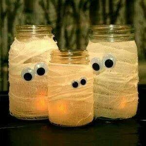 Lanternas Fantasmas