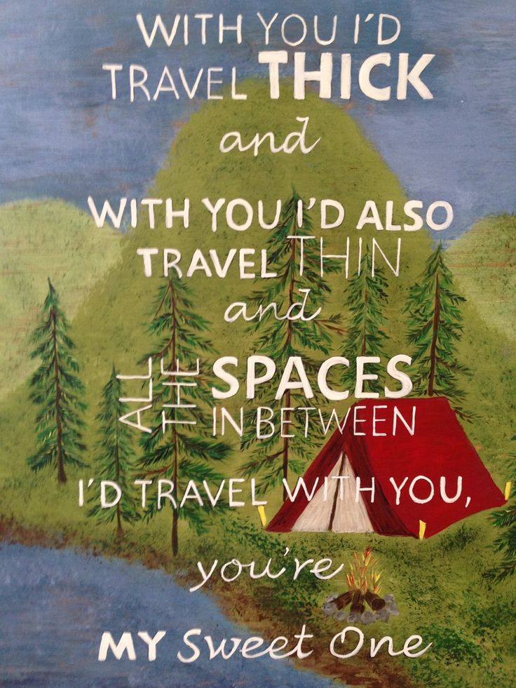 Phish Lyrics Painting, My Sweet One by NCSustainbleStyle on Etsy