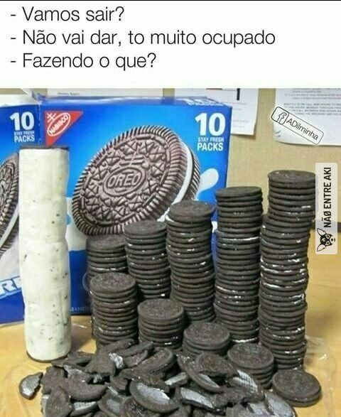 O SONHO DE TODO MUNDO