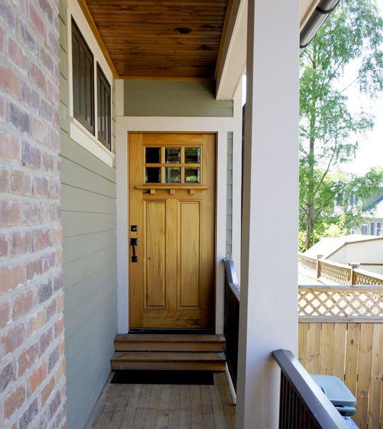 Craftsman Home Exteriors: 149 Best Bungalow Exteriors Images On Pinterest