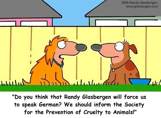Deutsch?!