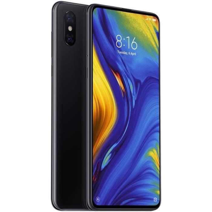 Xiaomi Mi Mix 3 Noir 128 Go Xiaomi Smartphones For Sale Smartphone
