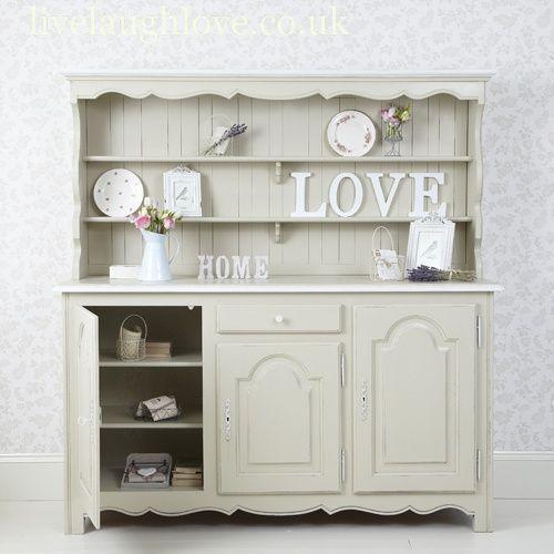 Shabby chic dresser! Heart!! - http://fashionablehomes.net/shabby-chic-dresser-heart/ - #Fashionable homes #home decor #design #ideas #wedding #living room #bedroom #bathroom #kithcen #shabby chic furniture #shabbychicdresserslivingroom #shabbychiclivingroom #shabbychicfurniture