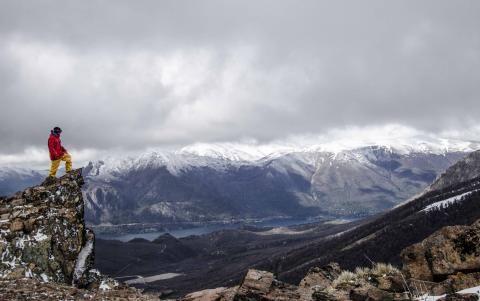 Bariloche y su Cerro Catedral, una magnífica estación a orillas del lago Nahuel Huapi | Lugares de Nieve