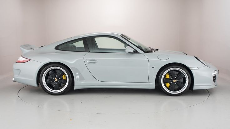 12 images with a pristine 2010 Porsche 911 Sport Classic with only 80 miles on the clock. It's as good as it gets if you're after a special 997.