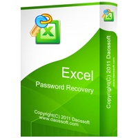 25% Off - Daossoft Excel Password Recovery. Excel password recovery tool, which can help you quickly recover lost excel file password. Click to get Coupon Code.
