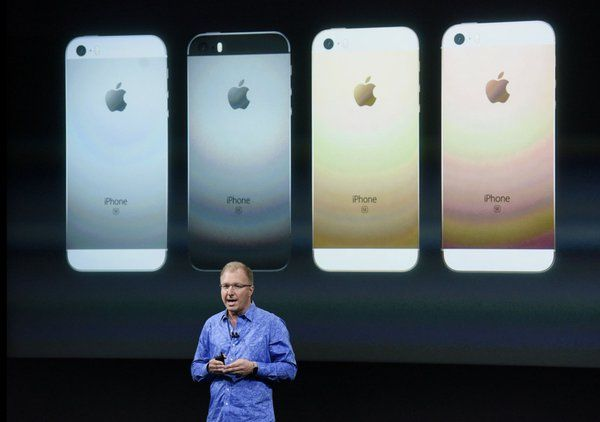 iPhone SE Caratteristiche e Prezzi