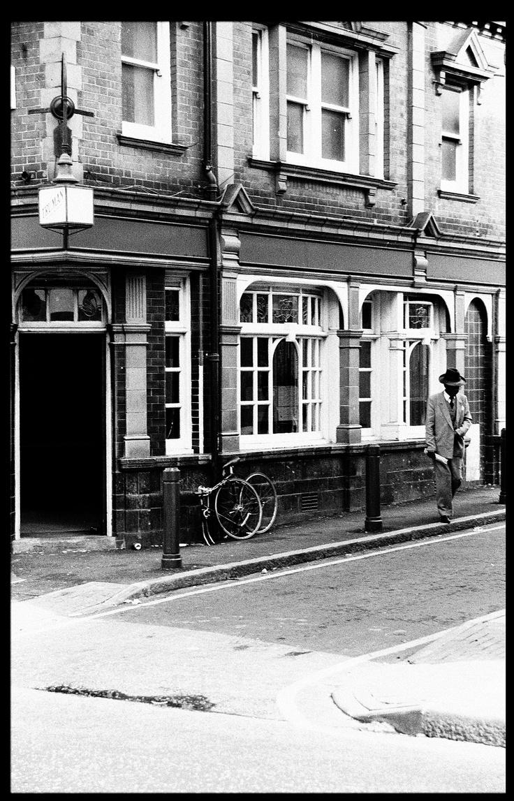 Brixton - London  © West Kast Photography