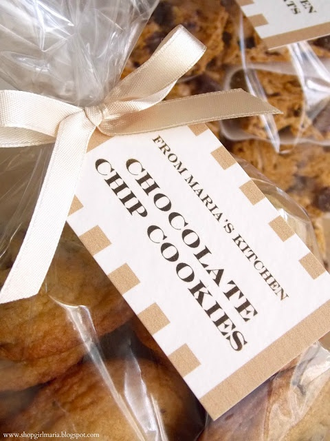 17 Best Images About Individual Cookie Packaging On