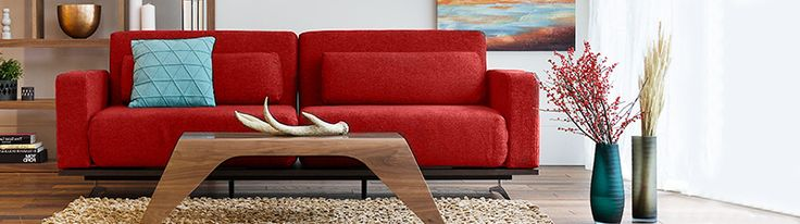 die besten 17 ideen zu rote sofas auf pinterest rotes sofa roter kindergarten und roter sofa. Black Bedroom Furniture Sets. Home Design Ideas