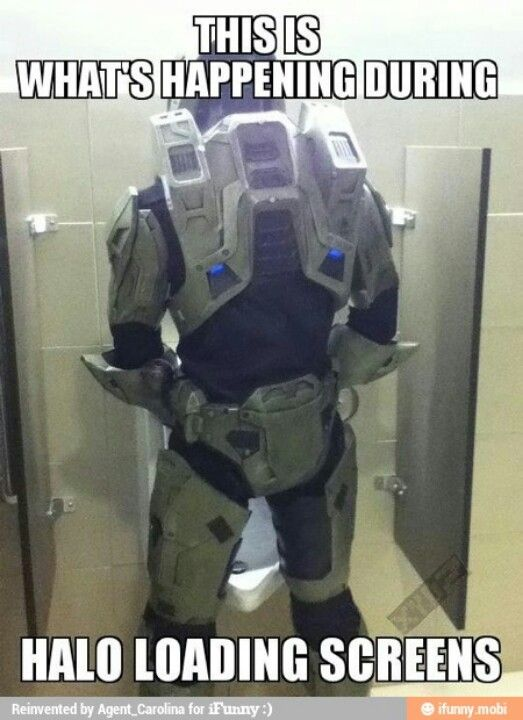 Master Chief                                                                                                                                                                                 More