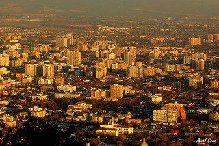 Santiago de Chile - Providencia / Ñuñoa / Peñalolén - Cerro San Cristóbal | Flickr - Photo Sharing!
