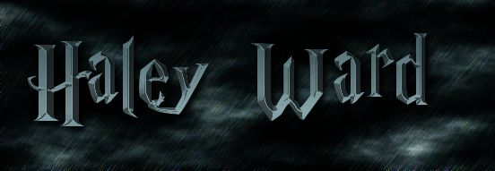 Harry Potter Logo Maker