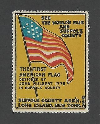 early us flags