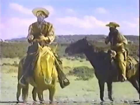 DEGUEJO (dublado) - filme de faroeste/bang bang à italiana com Dan Vadis