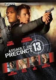 Assault On Precinct 13 (2005)   ANEKA CINEMA