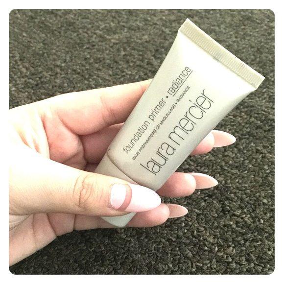 Laura Mercier Radiance Primer 1 oz radiance face primer. Brand new without box Laura Mercier Makeup Face Primer