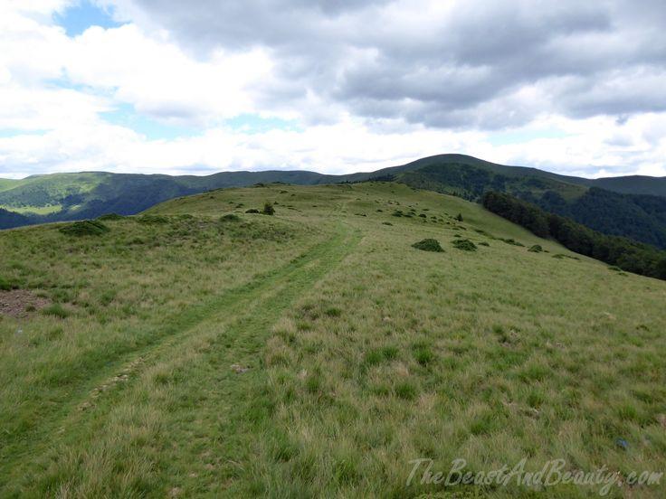 hreben dva