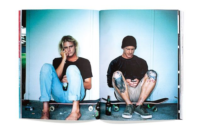 WHAT YOUTH Magazine Issue 4 Video Trailer (9 Pictures + Clip) > Fashion / Lifestyle, Film-/ Fotokunst, Sports, Streetstyle > fashion, magazine, surf, surfing, trailer, wear, what youth