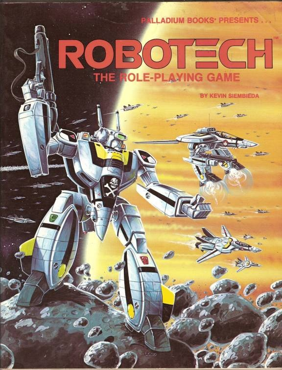 45 best favorite rpgs role playing games images on pinterest robotech rpg palladium books fandeluxe Choice Image