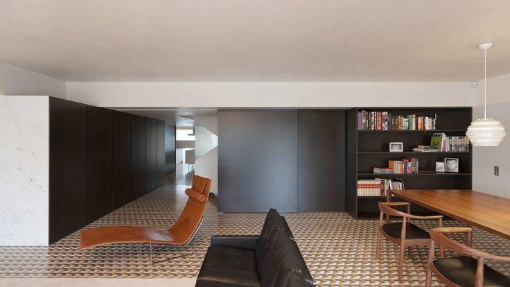 Braga Apartment by Correia-Ragazzi Arquitectos - http://www.mildred.co/issue-94/my-place-or-yours/braga-apartment/