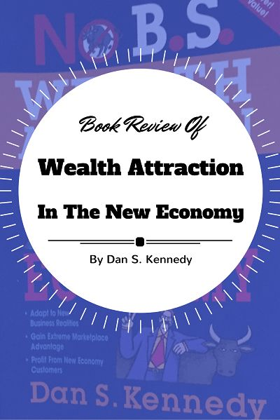 Wealth attraction in the new economy