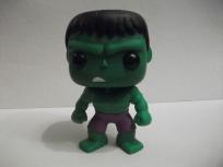 Marvel Pop Bobble Head - The Incredible Hulk Classic