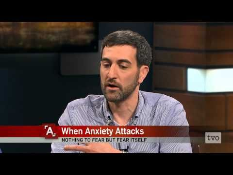 Anxiety disorders may be as pervasive a condition as depression, yet they are still not as widely discussed as depression. As part of The Agenda's Mental Health Matters coverage, we'll examine the research around anxiety disorders and the best treatments being used today.