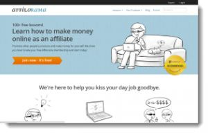 Not the best, but money can be made http://earnmoneyathomenow.com/affilorama-review-2014-scam-or-legit