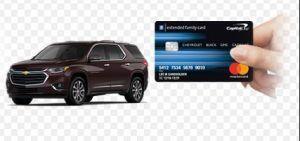 Gm Credit Card >> Gm Capital One Credit Card Capital One Buypower Card