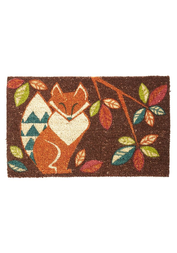 Of course I'm buying this.  Please Wipe Your Paws Doormat | Mod Retro Vintage Decor Accessories | ModCloth.com
