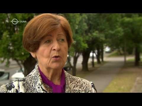 Bagdy Emőke: Férfi és nő (1. rész) - YouTube