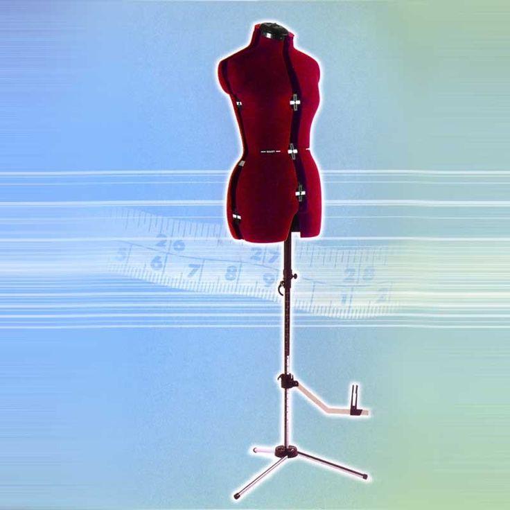 plus de 25 id es uniques dans la cat gorie mannequin de couture r glable sur pinterest. Black Bedroom Furniture Sets. Home Design Ideas