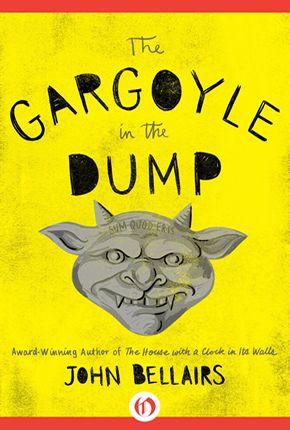 The Gargoyle in the Dump (2015)