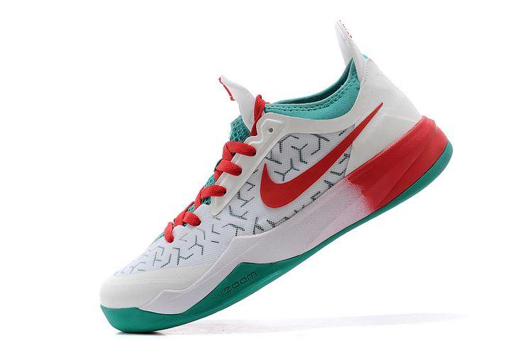 New Nike Zoom Crusader Christmas PEs James Harden