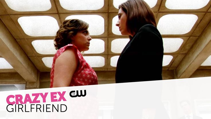 How do more people not watch this show?!?! - Crazy Ex-Girlfriend | JAP Rap | The CW