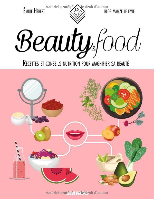 Beautyfood : Recettes et conseils nutrition pour magnifier sa beauté: Amazon.de: Emilie Hebert: Fremdsprachige Bücher