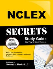 Prepare with our NCLEX Study Guide and NCLEX Exam Practice Questions. Print or eBook. Guaranteed to raise your NCLEX test score. Get started today!
