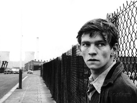 The Loneliness Of The Long Distance Runner, Tom Courtenay, 1962 ...
