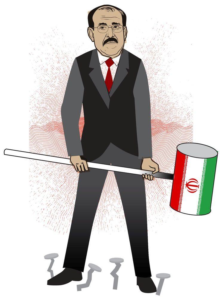 MARTIN: Iraq without Nouri al-Maliki