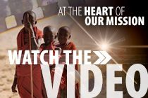 900 groups of people in Africa have yet to hear about salvation ...to hear about Jesus and His love.