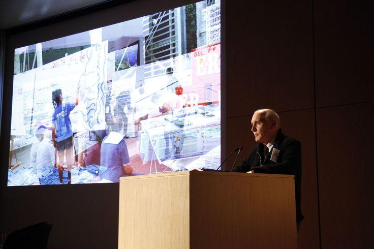 MAST Bologna, incontro sull'Emilia Romagna nel dopo Expo http://expo2015.regione.emilia-romagna.it/  Antonio Ghini, Musei Ferrari