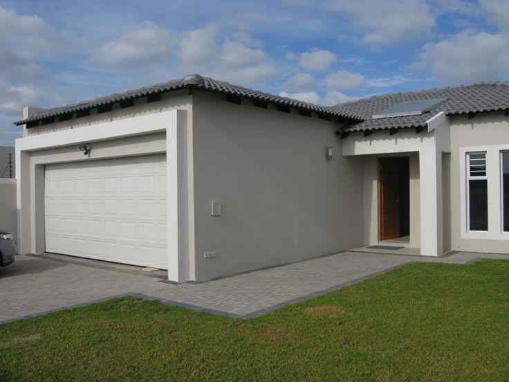 Newly built Home - Parklands North