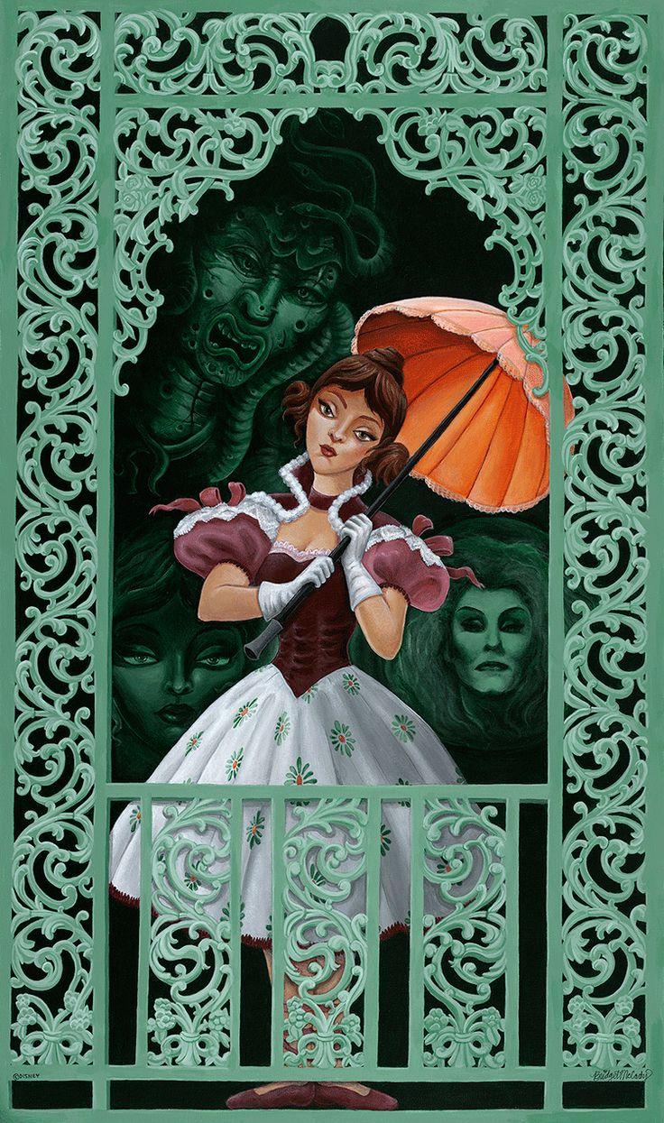 82 Best Madame Leota Images On Pinterest Madame Leota