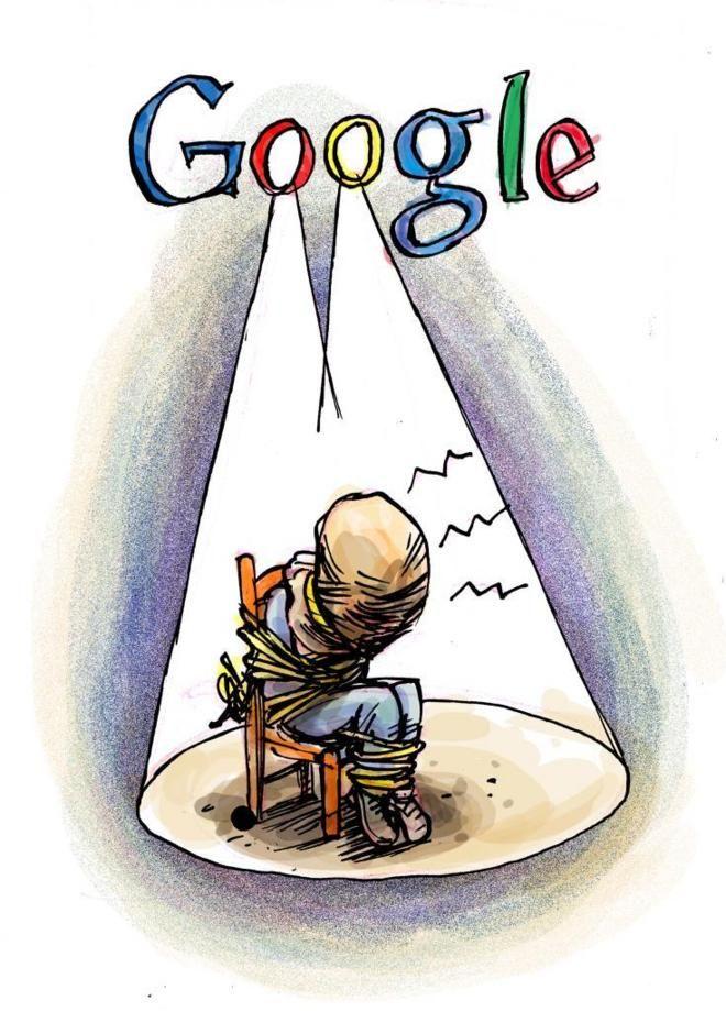El Tribunal Supremo (TS) ha dictaminado que Google España no es responsable del 'derecho al olvido', ya que sólo Google es responsable del tratamiento en cuanto le corresponde en e