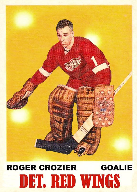 Image result for wings fort worth 1968-69