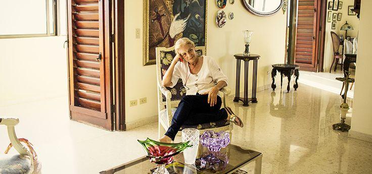 Casa Marta Havana, donde alojarse con elegancia en Cuba - http://www.absolut-cuba.com/casa-marta-havana-donde-alojarse-cuba/