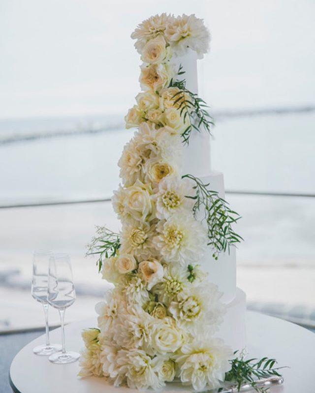 """Cascading cake flowers #secretblossom #weddingcake #foodanddesire #harbourroom"" by @secret_blossom. #이벤트 #show #parties #entertainment #catering #travelling #traveler #tourism #travelingram #igtravel #europe #traveller #travelblog #tourist #travelblogger #traveltheworld #roadtrip #instatraveling #instapassport #instago #여행 #outdoors #ocean #mytravelgram #traveladdict #world #hiking #lonelyplanet #event #weddings #dj #birthday #edm #nightlife #club #rave #housemusic #partytime #drinks…"